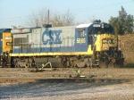 CSX 5865