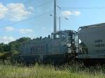 KCS 4355(SW1500)
