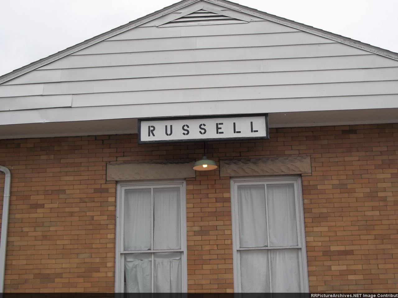 Russell Trains