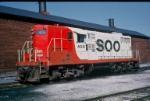 SOO 405, July 1970,