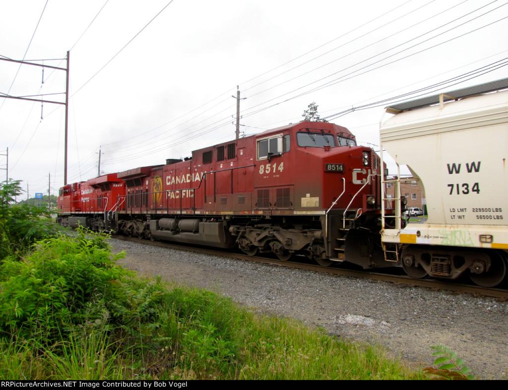 CP 8514