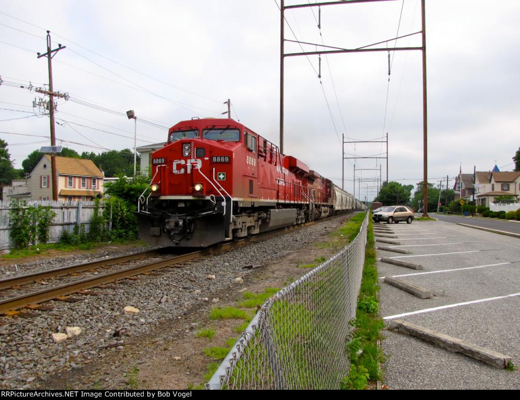 CP 8869