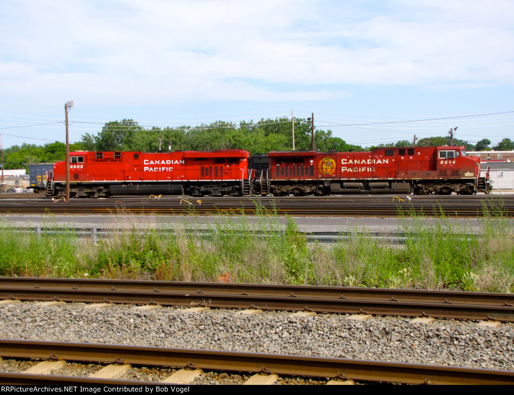 CP 8869 and 8514