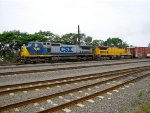CSX 7346 and CREX 9055