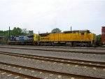 CREX 9055 and CSX 7346