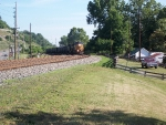 Trains around Ashland/Catlettsburg, KY