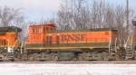 BNSF 3400