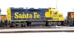 BNSF 2620