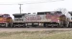 BNSF 824