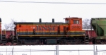 BNSF 3440