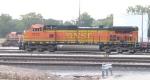 BNSF 4137