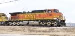 BNSF 4329