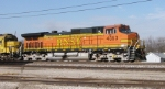 BNSF 4353