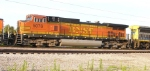 BNSF 5076