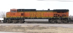 BNSF 5129