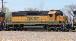 BNSF 6349