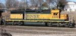 BNSF 6940