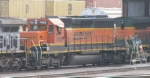 BNSF 7888