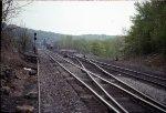 Eastern end of NJ Cutoff