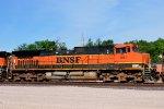 BNSF 991