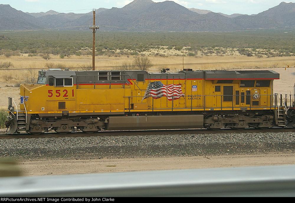 UP5521
