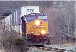 CSX 859 leads Q118 (old CSXT Symbol) 
