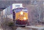CSX 859 leads Q118 (old CSXT Symbol)