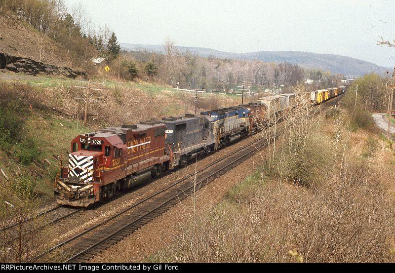 7320-N&W 2911-602-415