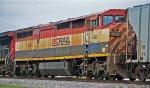 BC Rail 4622