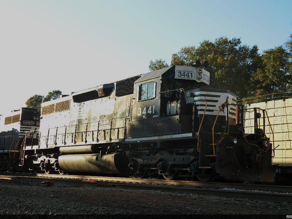 NS 3441(SD40-2)