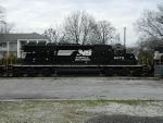 NS 6079(SD40-2)