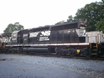 NS 3415(SD40-2)