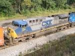 CSX 162