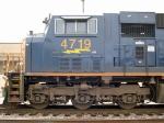 CSX 4719