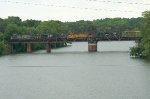 Q650 on the ACL bridge