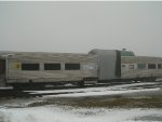 D&RGW 1108 Silver Pony
