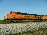 Roster Shot Of BNSF 7630