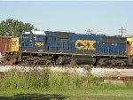 CSX 2484