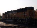 BNSF 9934