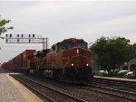 BNSF 4034