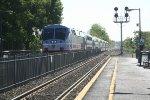 New Jersey Transit Raritan Line