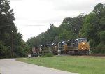 Jacksonville Blitz 8/4 - Power heavy Q609