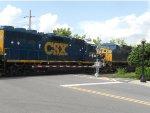 CSX Q453-05