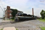 NS SD70ACe #1065 on 65W