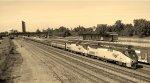 Amtrak 48 Lake Shore Limited