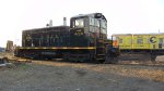 SW9 436 and Caboose C2440