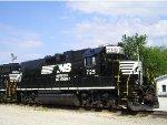 NS 725 On NS L 81