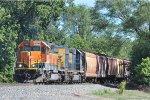 HLCX 7892 On CSX Q 501 Eastbound