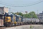 CSXT 2269 On CSX J 783 Southbound