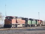 BNSF 8106